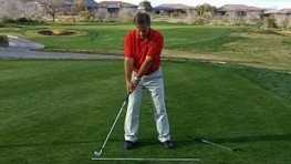Golf Backswing – Learning The One Piece Takeaway
