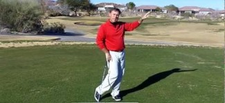 Golf Instruction – How To Get That Slow Easy Swing
