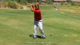 Backswing In Golf: Build a Consistent Swing