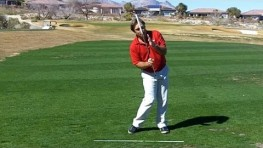 Golf Tips – How To Change Your Golf Swing Plane