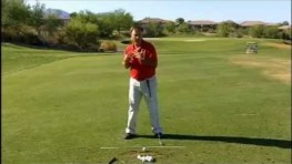 Hip Turn Drills For the Downswing
