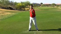 Back To Target Golf Swing
