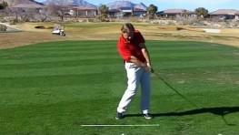 Golf Lessons – Stop Topping Fairway Woods