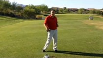 Shoulders in the Downswing