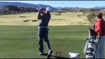 Golf Warm Up