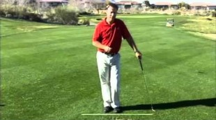 Golf Weight Shift Throughout The Swing
