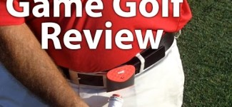 Game Golf Review – Digital Tracking System