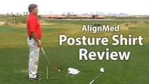AlignMed Posture Shirt Review